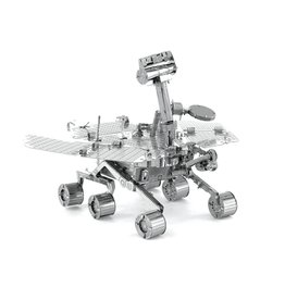 Metal Earth Mars Rover