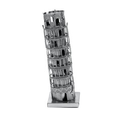 Metal Earth The Leaning Tower of Pisa-DNR