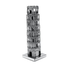 Metal Earth The Leaning Tower of Pisa