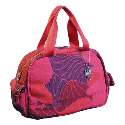 Jumpseat Touring Bag Tropical Sunset