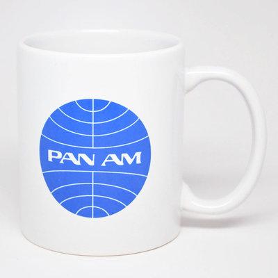 Pan Am Mug