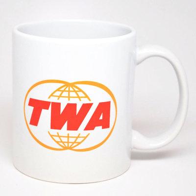 TWA Mug