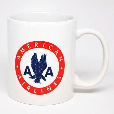 American Airlines  Mug