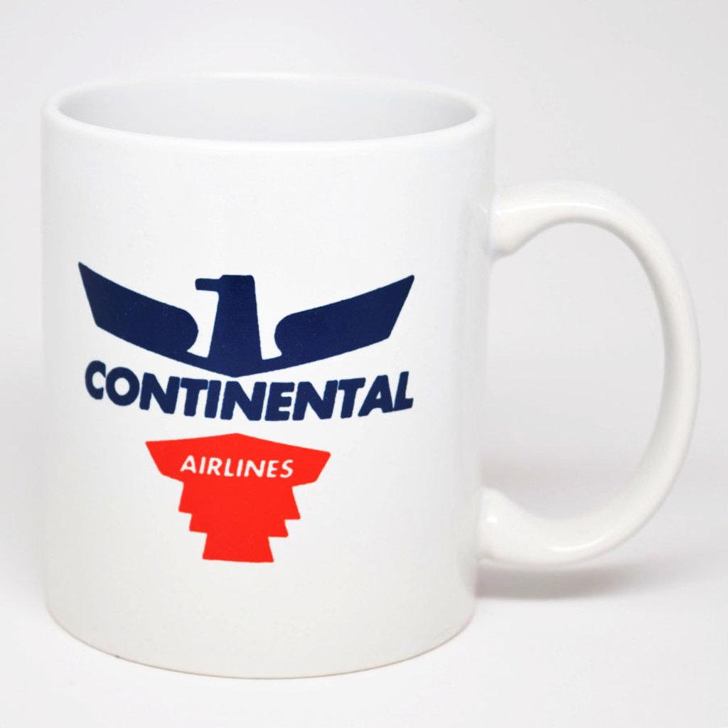 Continental Mug