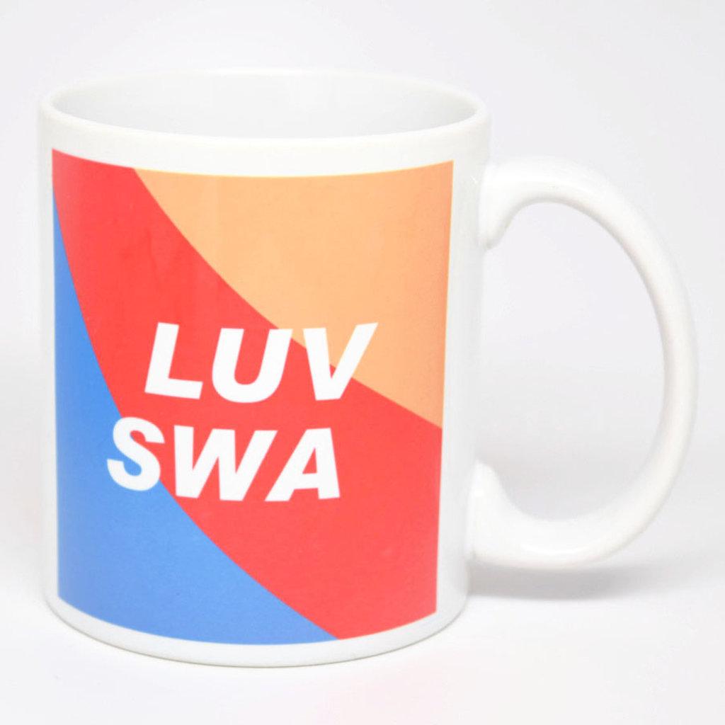 SWA Mug