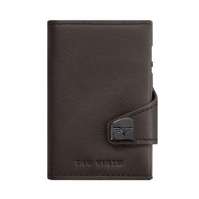 Tru Virtu Leather Line Nappa Brown