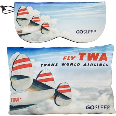 GOSLEEP 2 in 1 Travel System-TWA