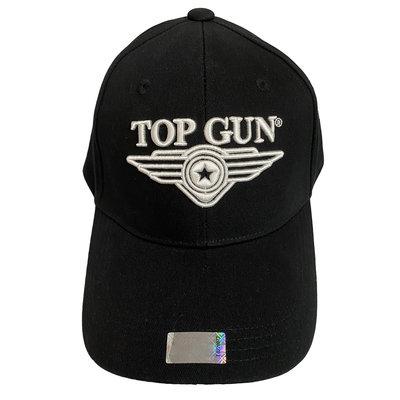 Top Gun® 3D Wing Logo Cap