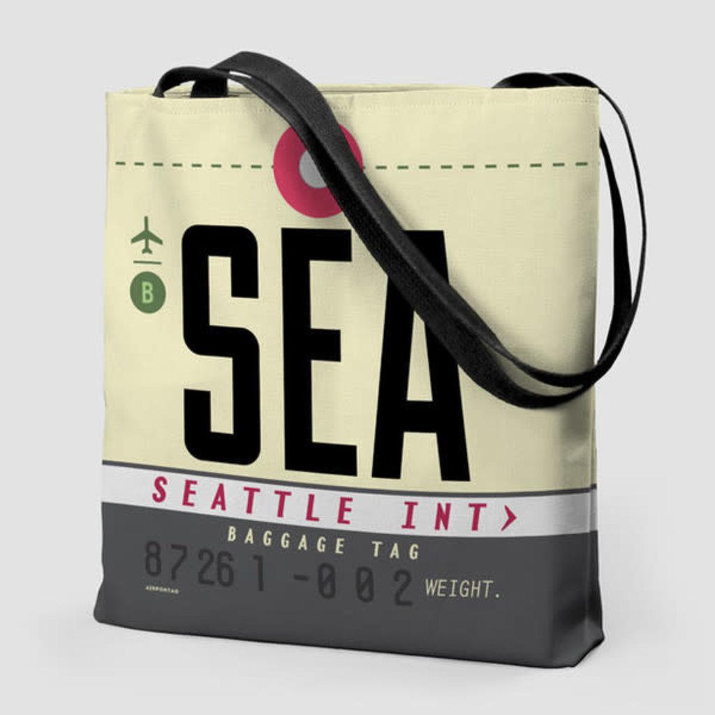 SEA Tote Bag