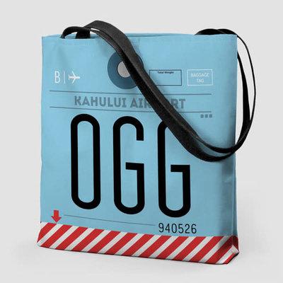 OGG Tote Bag