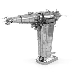 Metal Earth  STAR WARS Resistance Bomber