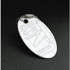 GulfStream ll  PlaneTag Limited Edition