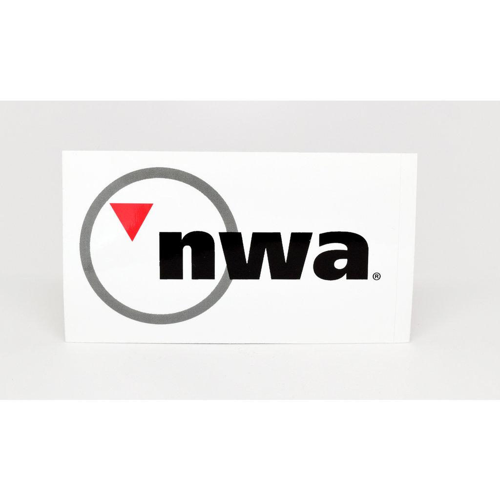 Northwest  Logo Sticker-Vinyl