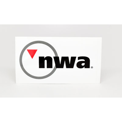 Northwest  Logo Sticker