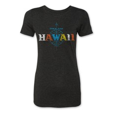 Pan Am Hawaii 1967 T-shirt