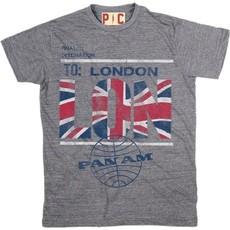 Pan Am London T-shirt