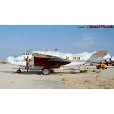 Douglas A-20G Havoc Howard Hughes PlaneTag