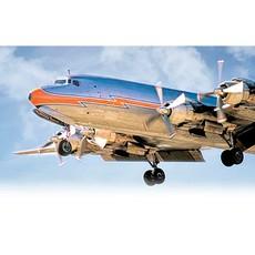 Boeing DC-7 Soplata PlaneTag Limited Edition