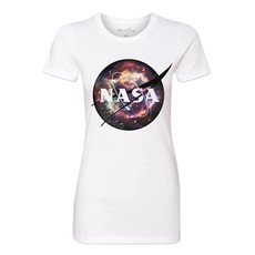 NASA Meatball Cosmos T-shirt