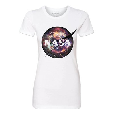 NASA Meatball Cosmos T-shirt