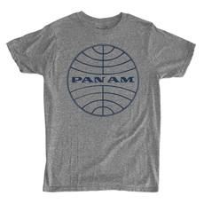 Pan Am Logo T-shirt