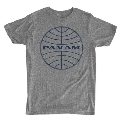 Pan Am Logo T-shirt