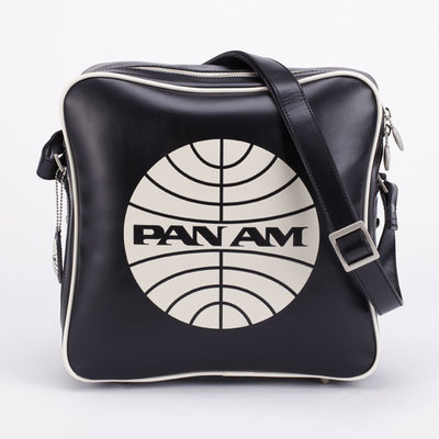 Pan Am Innovator Bag Black