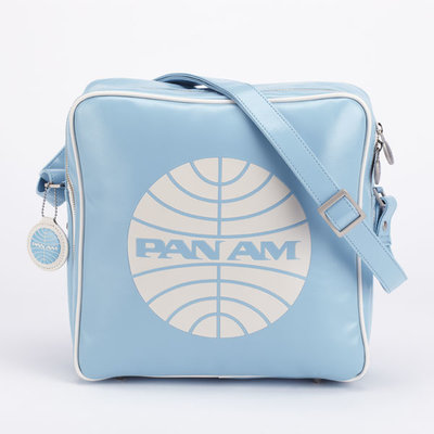 Pan Am Innovator Bag Flight Blue