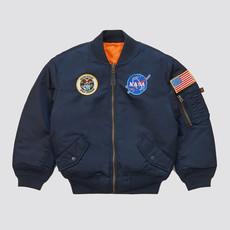Nasa MA-1 Jacket Kids