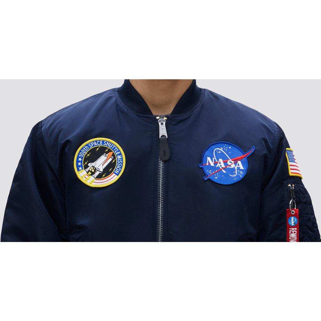 Nasa MA-1 Flight Jacket