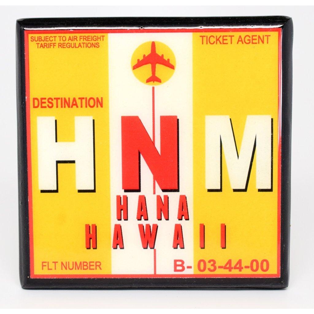 HNM Vintage Coaster