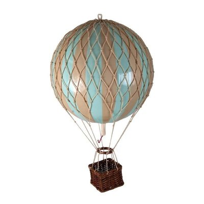 Travels Light Balloon-Mint