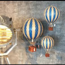 Royal Aero Balloon-Blue