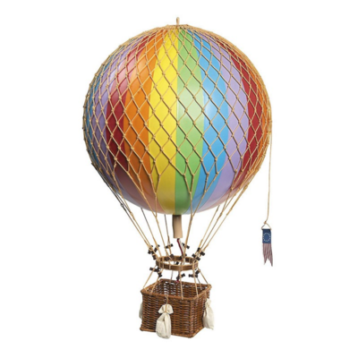 Royal Aero Balloon-Rainbow
