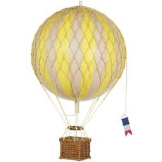 Travels Light Balloon-Yellow