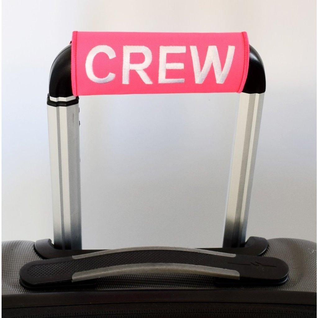 Crew Handle Wrap Pink