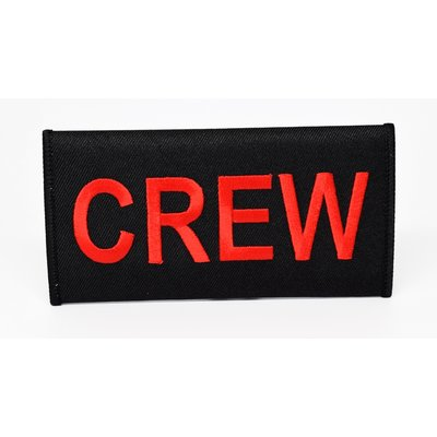 Crew Handle Wrap Black