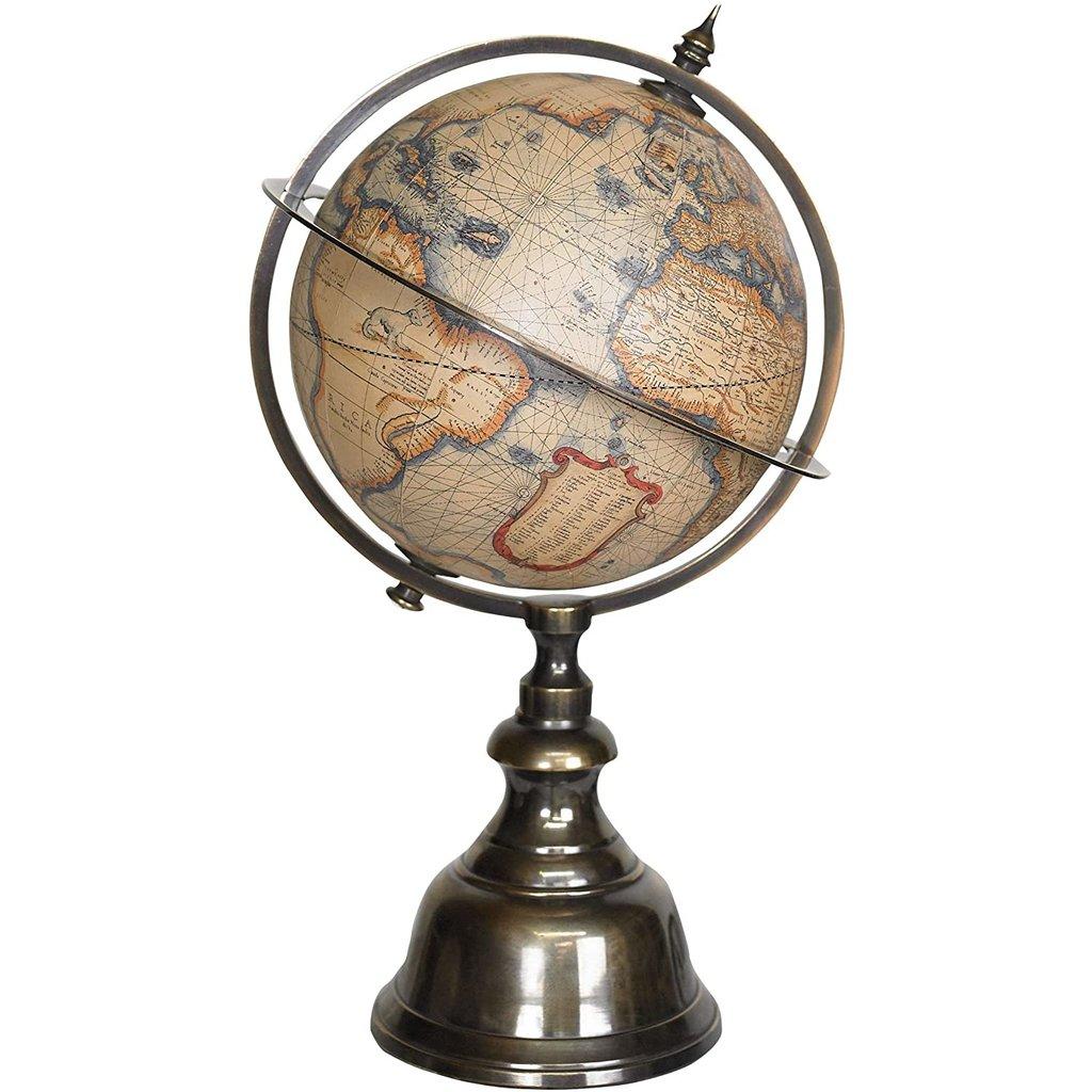 Mini Terrestrial Globe