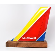 Southwest (NC) Logo Tail