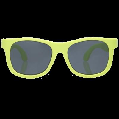 Navigator Babiators Lime (Ages 3-5)