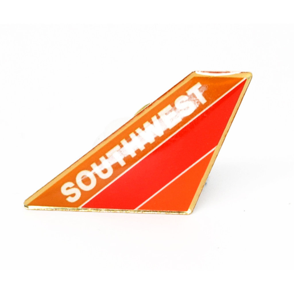 Lapel Tail Pin Southwest Retro (Brown).disc