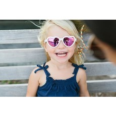 The Sweetheart Polarized Babiators (Ages 3-5)