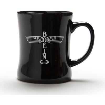 Boeing Totem Heritage Mug