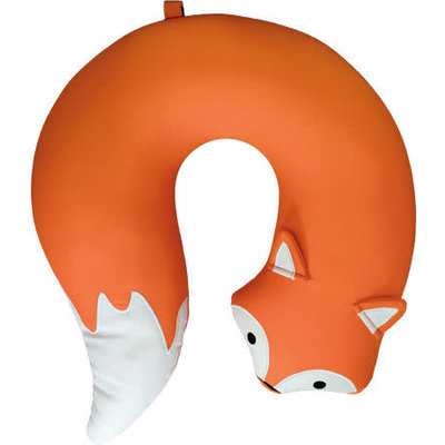 Fox Travel Cushion Pillow