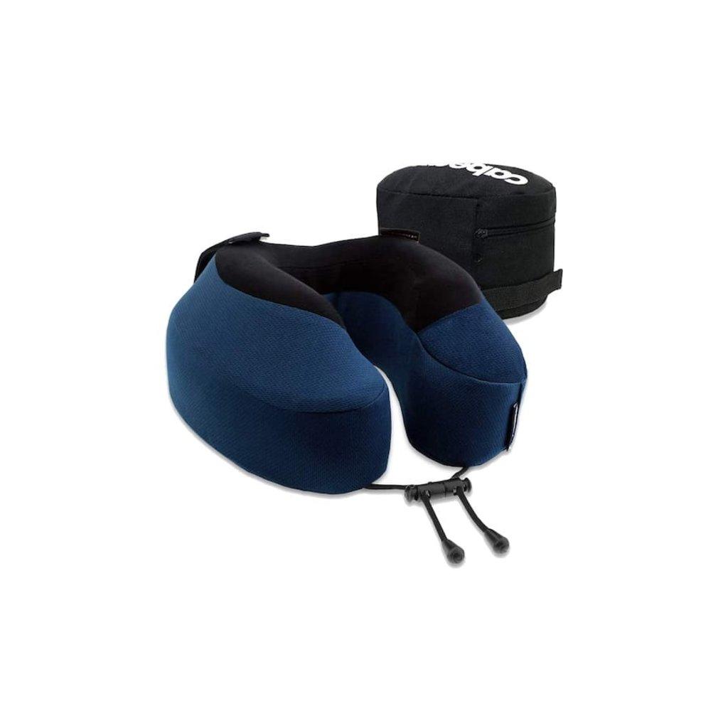 Cabeau Memory Foam Evolution S3 Pillow Indigo