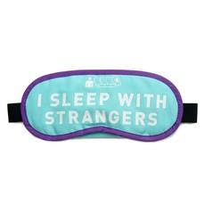 Eye Mask Sleep Strangers Ocean
