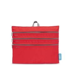 Seat Pak Red