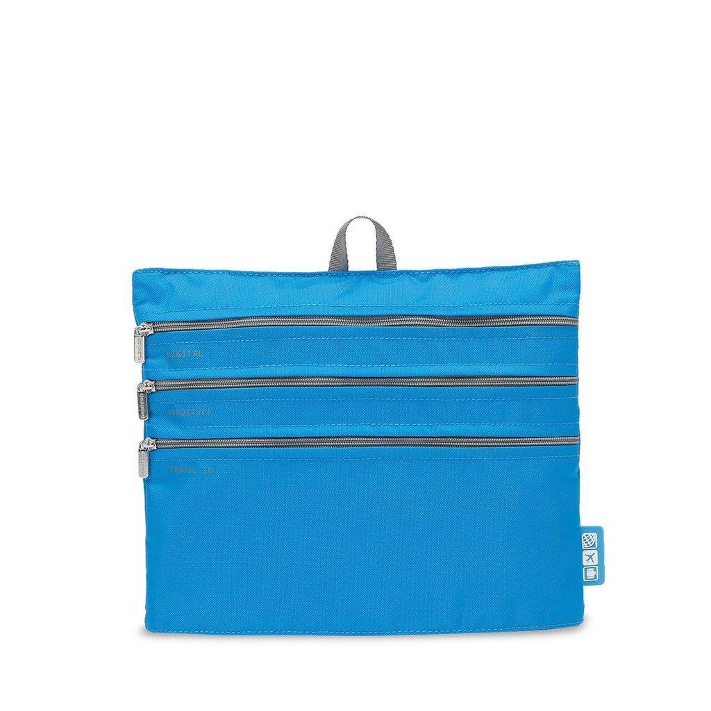 Seat Pak Cobalt Blue