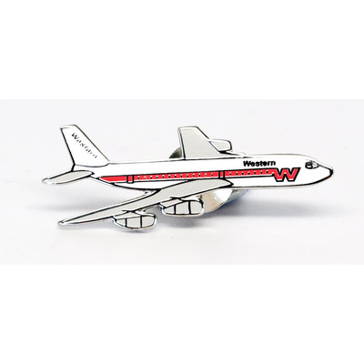 Western B720B Pin