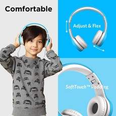 Lil Gadgets Connect + Style Blue Age 2-6